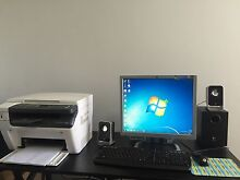 Desktop for sale Canning Vale Canning Area Preview