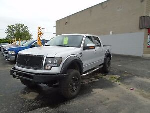2012 Ford F-150 Lariat *RATES AS LOW AS 3.69%*