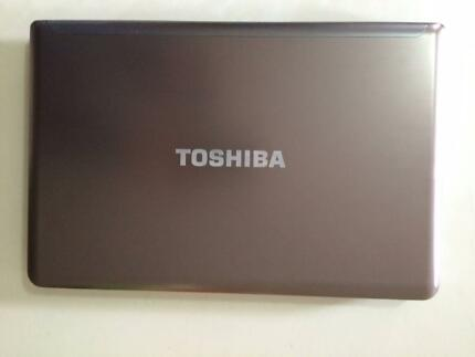 TOSHIBA SATELLITE P850 Intel  i7 4GB Windows 7 Westmead Parramatta Area Preview