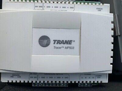 Trane Tracer Mp503