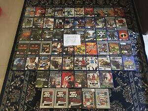 PS2 Games for Sale Midvale Mundaring Area Preview