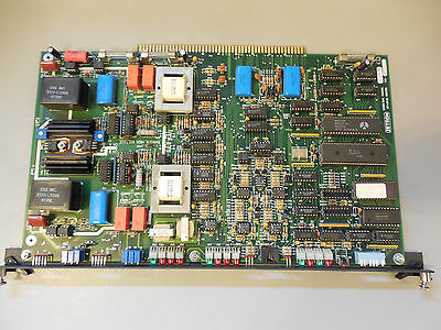 Zetron Model 4048 S4000 Dual Channel Dclocal Control Card