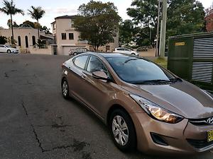 Hyundai elantra Penshurst Southern Grampians Preview