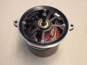 6k208 Westinghouse Oil Burner Motor Rpm 1725
