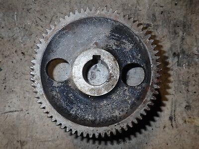 Kubota V2403 4 Cylinder Diesel Engine Camshaft Gear