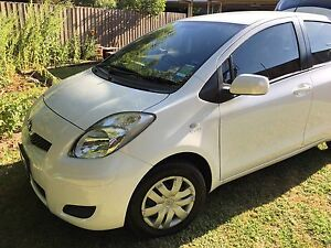 $6,500 Toyota YARIS, 2010, 64kms Holland Park Brisbane South West Preview
