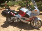 BMW K1200RS MOTORCYCLE Tullamarine Hume Area Preview