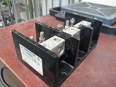 Marathon Power Distribution Block 1453599 Line2 500mcm Load2 38 Studs 3p