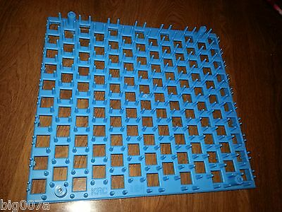 6 Quail Egg Trays For Cabinet Incubator. Holds 124 Eggs. Krc-124 Gqf