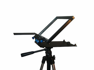 R812-2-iPad-All-versions-Teleprompter-with-Beam-Splitter-Glass