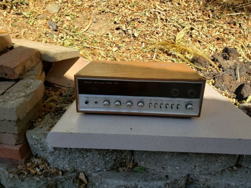sansui  stereo 1000x receiver