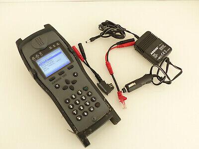 Argus 152 Prüfhörer Prüftelefon intec Testin Network #2 M