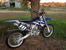 2006 yz 250 Inverell Inverell Area Preview