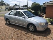 2005 Kia Cerato - Great First Car! Berkeley Vale Wyong Area Preview