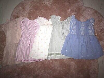 Girls Next Baby Gap Summer dress bundle 18-24 months