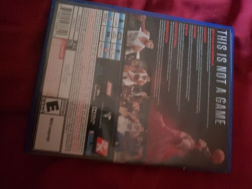 NBA 2K17 Early Tip-Off Weekend Sony PlayStation 4, 2016  - $3.00
