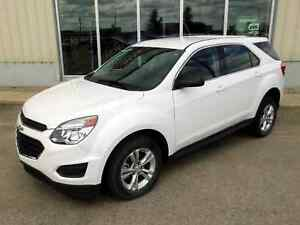 2016 Chevrolet Equinox LS - Low Mileage