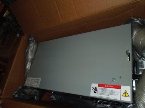 Siemens Sentron Slel301250 Circuit Breaker Bus Plug 3ph 3w W/ 125a Max E/ed Brkr