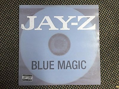 Jay Z - Blue Magic 12""