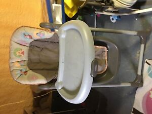 Used high chair want gone!!!!!!