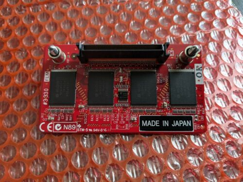 Yamaha FL512M 512MB Flash Board