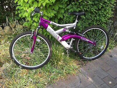 "Excel SPICE 2.6 26"" Wheel 19"" Frame Mountain Bike - 99p NO RESERVE"