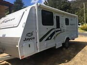 Jayco 16ft Pop Top Caravan with ensuite Ferntree Gully Knox Area Preview