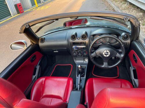 Image of Daihatsu Copen 1 Previous Owner Genuine Low Mileage 1 Year MOT FUTURE CLASSIC