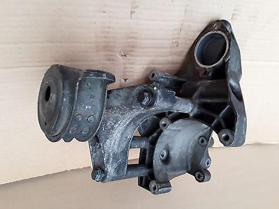 Motorhalter Calibra Vectra A Astra F V6 mit KLIMA C25XE X25XE 2,5 V6 OPEL gebraucht kaufen  Hochheim