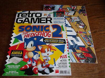 Retro Gamer Magazine Issue 175