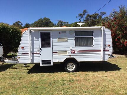 Caravan for sale Wanneroo Wanneroo Area Preview
