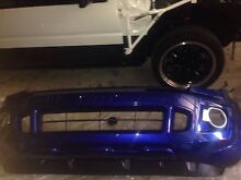 Ford Ranger Bumper Bar Brand New Penrith Penrith Area Preview