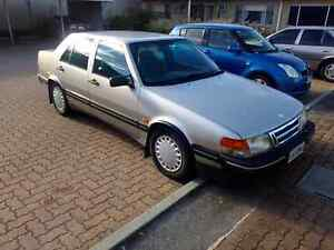 93 Saab 9000 Lucindale Naracoorte Area Preview