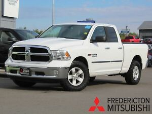 2015 RAM 1500 SLT 4X4 | HEATED SEATS | BACK UP CAM
