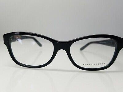 Ralph Lauren RL 6113Q 5001 54/17 140  Eyeglasses Frame Made In Italy