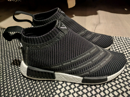 Adidas NMD CS_1 White Mountaineering