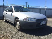 1996 Mitsubishi Mirage Hatchback Invermay Launceston Area Preview
