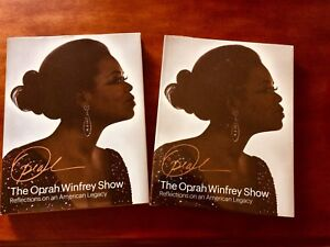 """""""The Oprah Winfrey Show"""" Reflections on an American Legacy"""