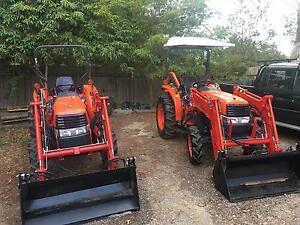 Wanted tractors kubota Kioti Daedong Same east wind ect Kangaroo Valley Shoalhaven Area Preview