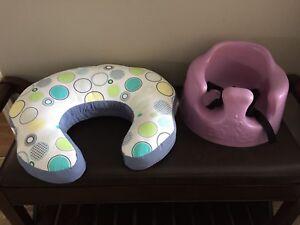 Bumbo & Nursing Pillow