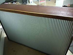 Aussie Reception Desk or Home Bar Brendale Pine Rivers Area Preview