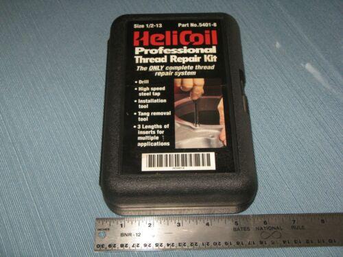 Helicoil Original  Professional Thread Repair Kit