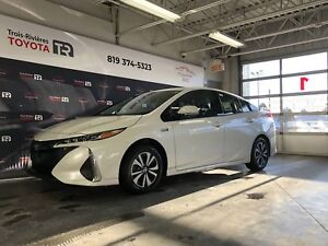 Toyota Prius Prime 2018 Mags - GPS - Aide au stat. - Cuir