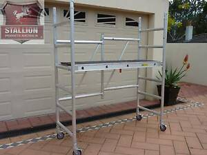 1.9 Metre Scaffold Cannington Canning Area Preview