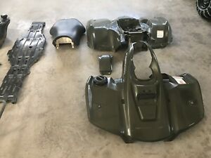 2009  750AXI Kingquad parts for sale