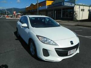 2013 Mazda 3 6 SPEED  Manual Hatchback Westcourt Cairns City Preview