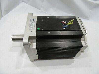 Kawasaki 8mc562d-3crae-kj1b Servo Motor 5.6 Kw 1500 Rpm 200 Volt Cut Wires