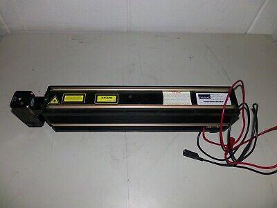 Synrad Carbon Dioxide Laser