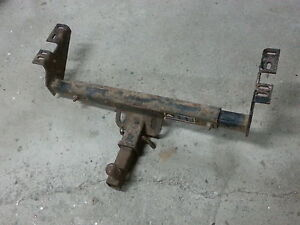 5000 lb. trailer hitch  for sale