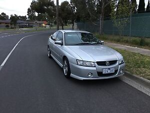 2005 Holden Vz sv6 rego Rwc Coolaroo Hume Area Preview